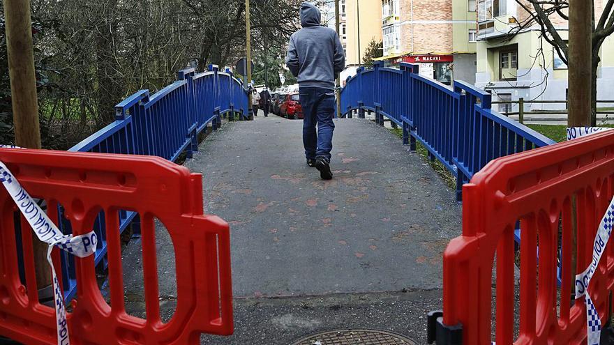 Enfado con las divisiones entre concejos y un nuevo varapalo para la hostelería: así viven los municipios confinados las nuevas restricciones