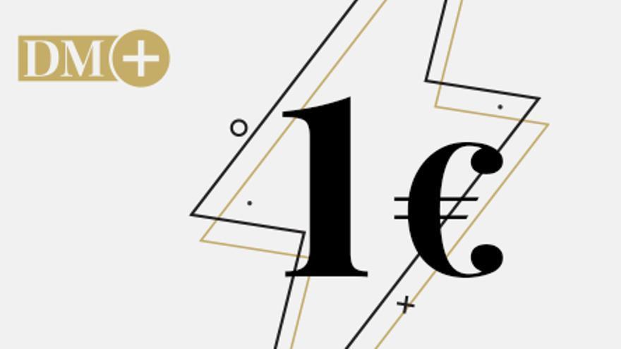 Oferta limitada: Accede a todo el contenido de Diario de Mallorca durante un mes por 1 euro