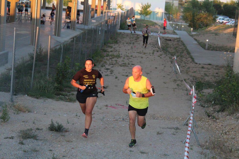 Cinquena cursa Nocturna de Vilafant