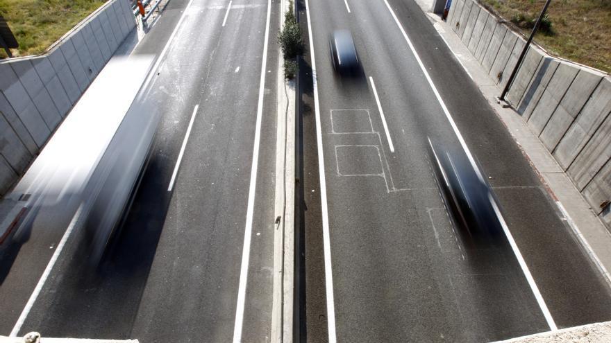 ¿Cuáles son los radares que más multan en la provincia de Alicante?