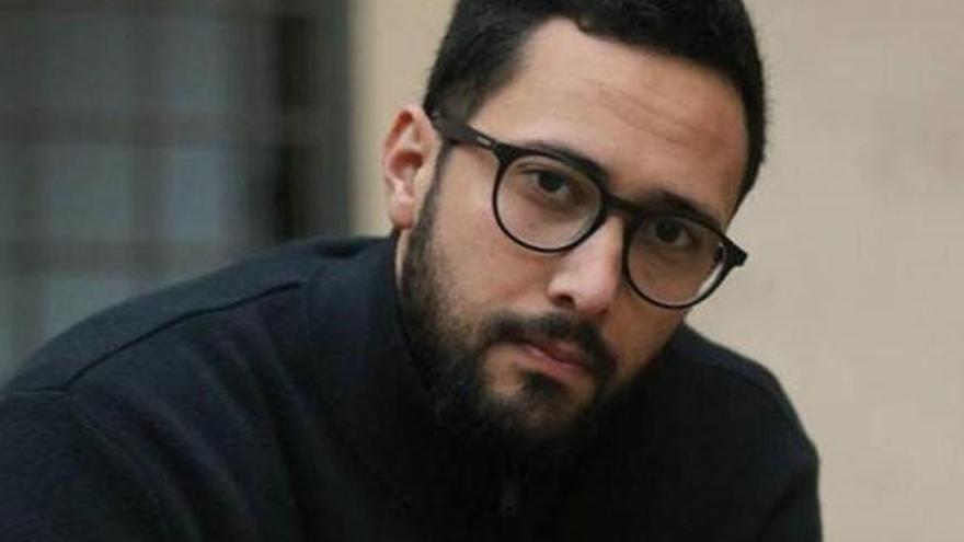 Macht Skandal-Rapper Valtonyc einen auf Puigdemont?
