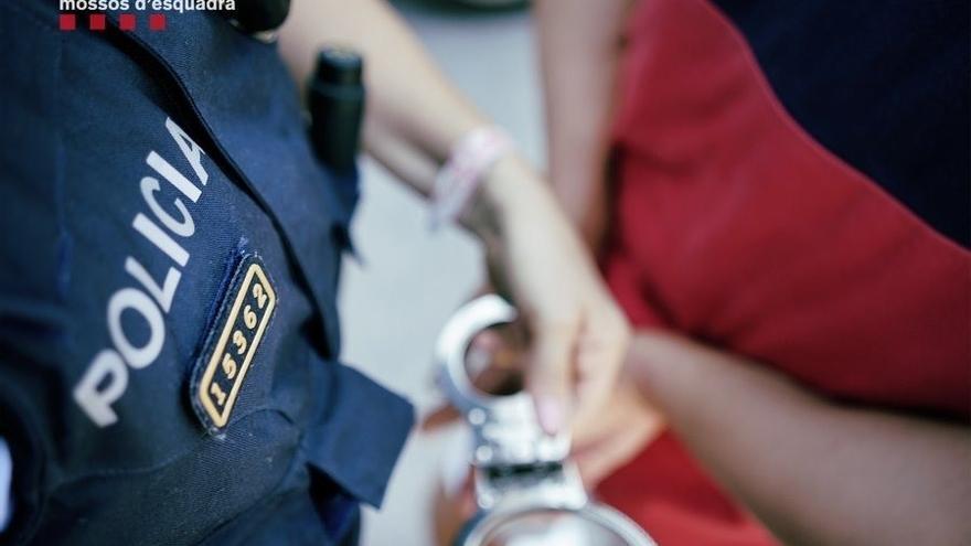 Detenido un exhibicionista y abusador de menores en Barcelona