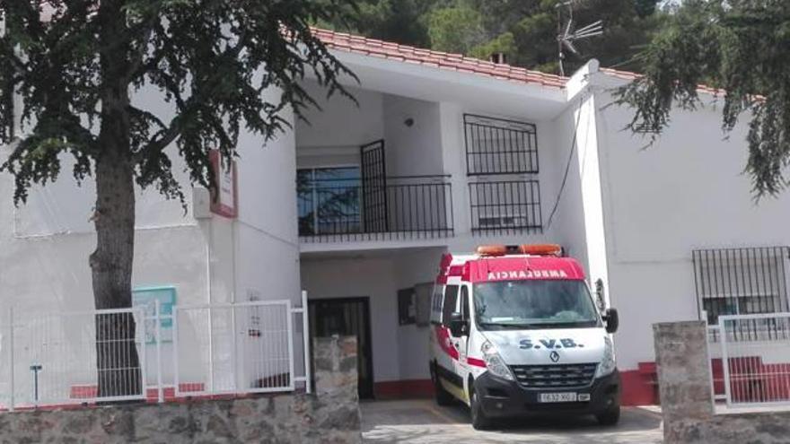 El equipo sanitario de Montanejos pide mantener la plantilla en verano