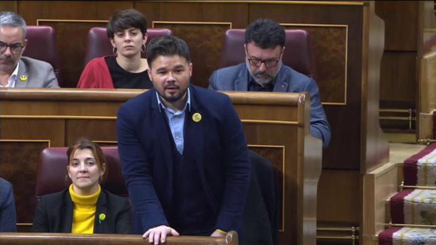 Pedro Sánchez se acerca a una tormentosa reelección