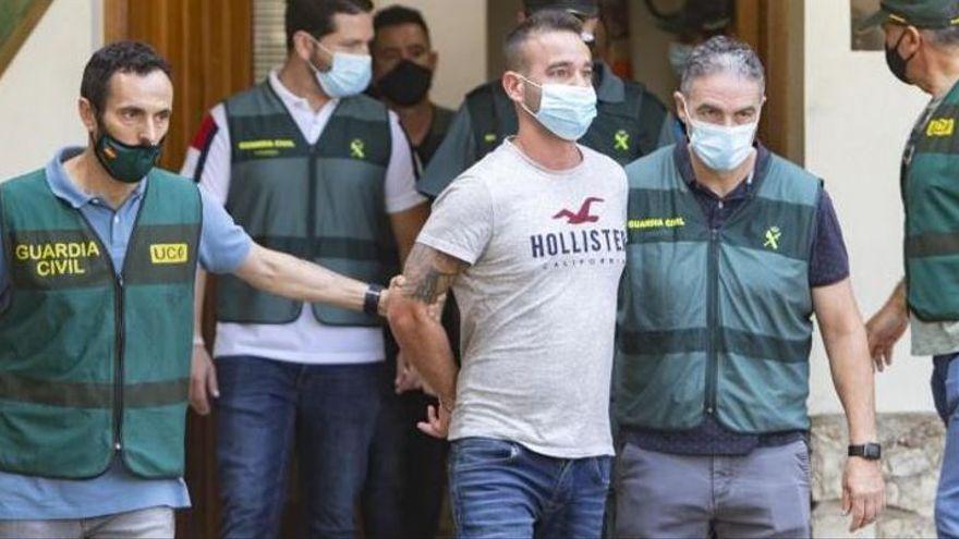 El principal acusado de asesinar a Wafaa estuvo con otra mujer asesinada meses después en Xátiva