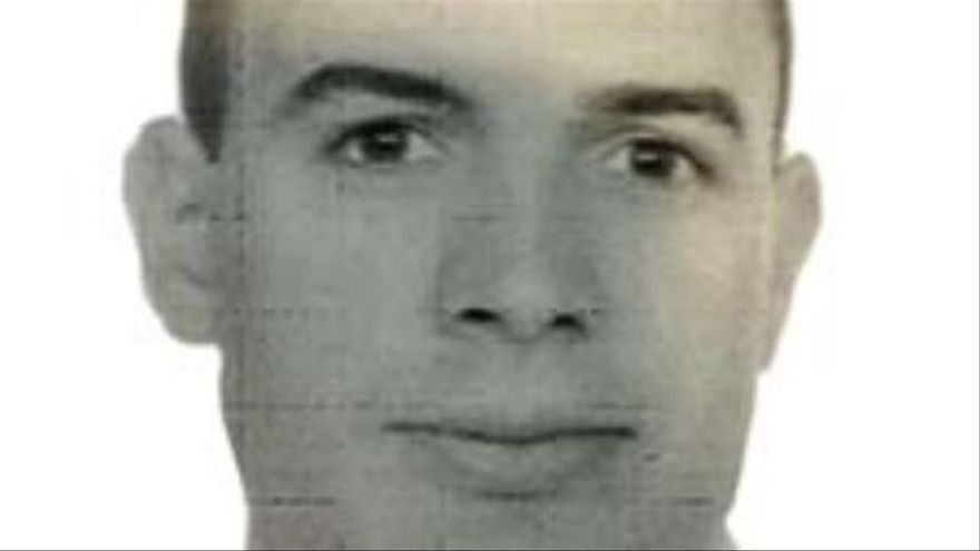El etarra huido David Urdín se entrega para someterse a juicio