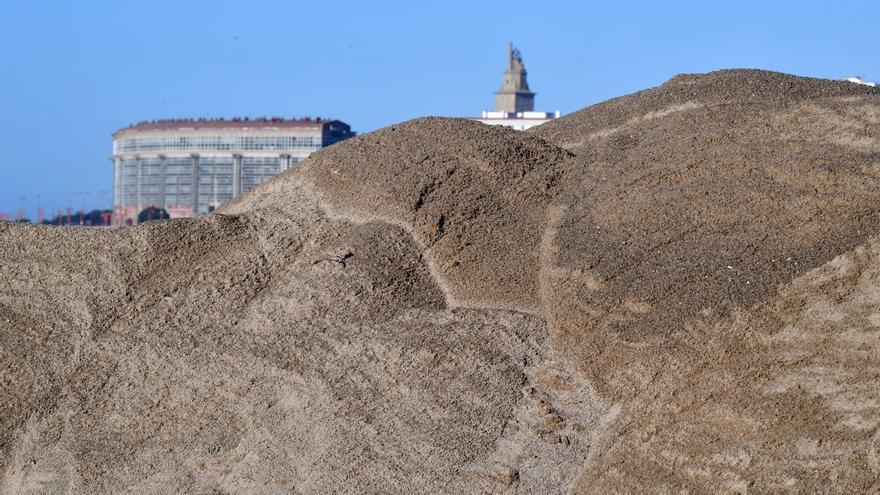 Galicia continúa bajo influencia del anticiclón, con cielos despejados