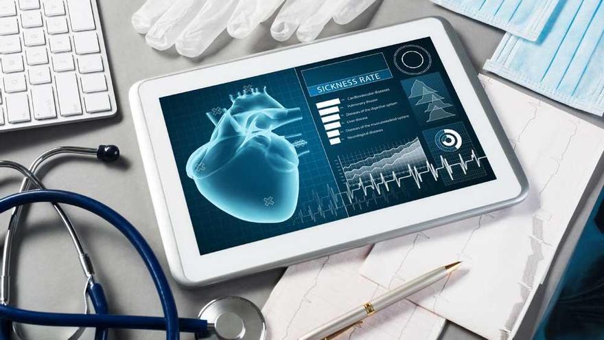 Médico, cuidador, guía... así puede actuar nuestro dispositivo tecnológico