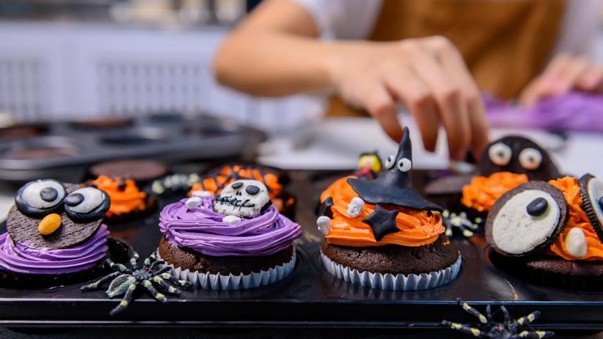 Las cinco recetas terroríficamente deliciosas para Halloween