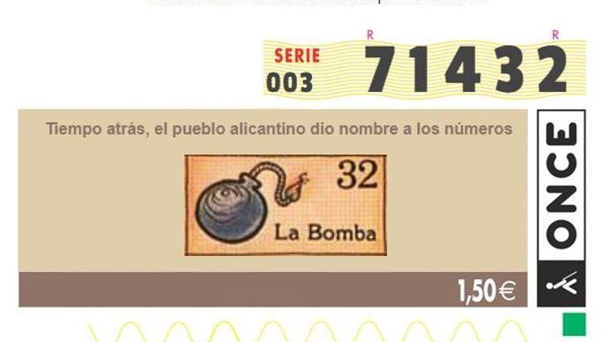 La ONCE reparte 175.000 euros en La Nucía