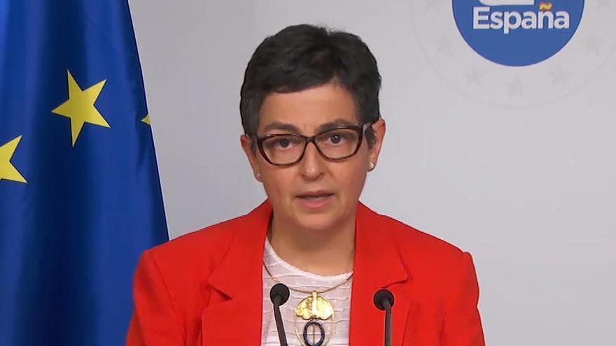 La Moncloa diu que la votació del Parlament Europeu demostra la confiança d'Europa en la justícia espanyola