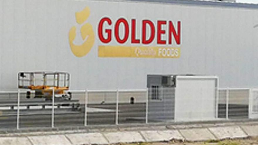 Las Torres aprueba el plan parcial para el traslado de Golden Foods