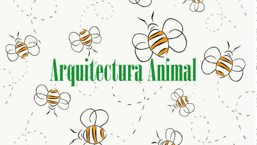 Taller infantil: Arquitectura animal