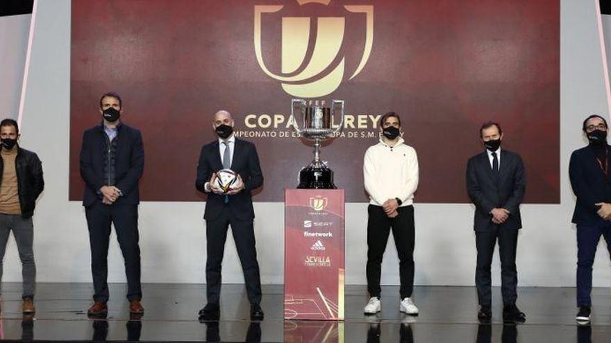 El Villarreal se medirá al Tenerife a domicilio en los dieciseisavos de la Copa del Rey