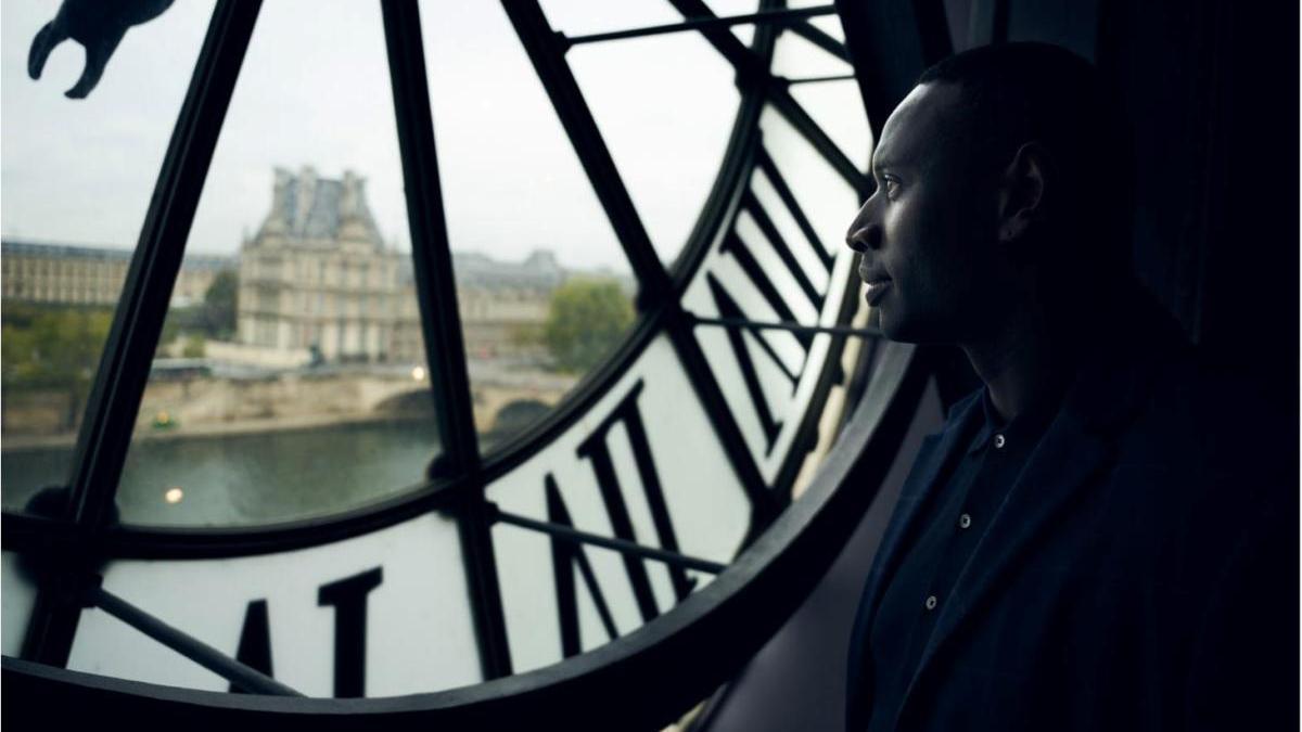 L'actor Omar Sy