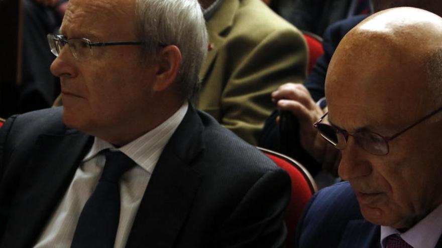 Duran i Lleida: «El 21-D votaré el PSC sense cap mena de complexes»