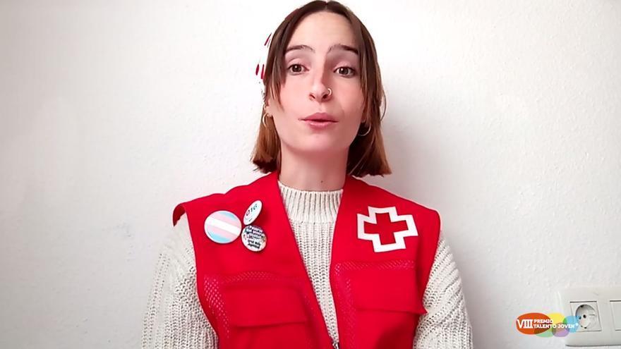 """María Giménez: """"En la Comunitat Valenciana hay muchísimos jóvenes con talento y vocación social"""""""