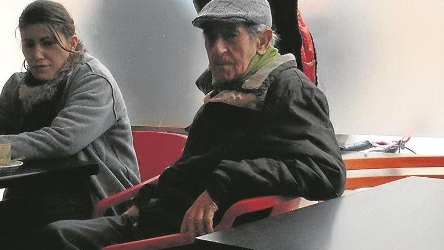 El tío Mojica, un referente en Illueca