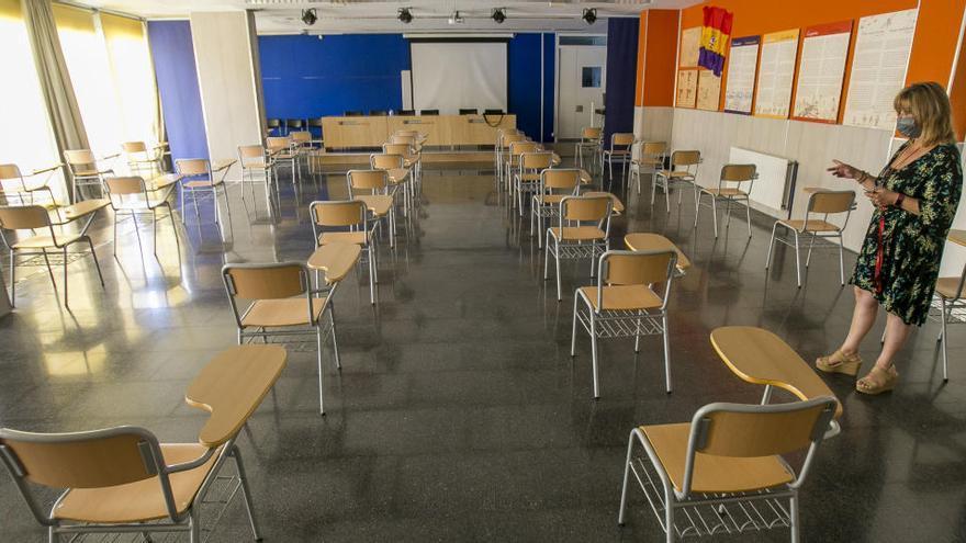 Selectividad 2020: Las normas que deberán seguir los estudiantes en los exámenes