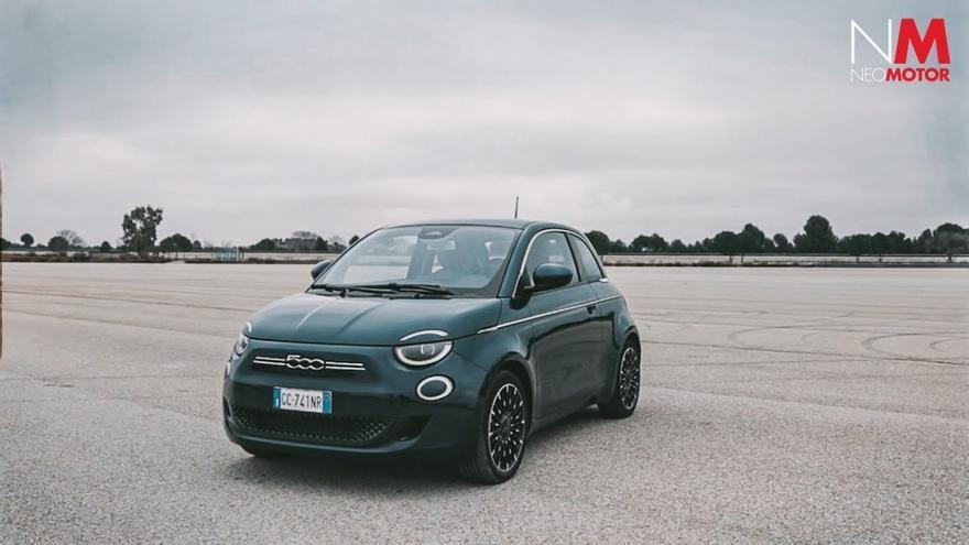 """""""Me llamo Fiat 500 y quiero ser Car Of The Year"""""""