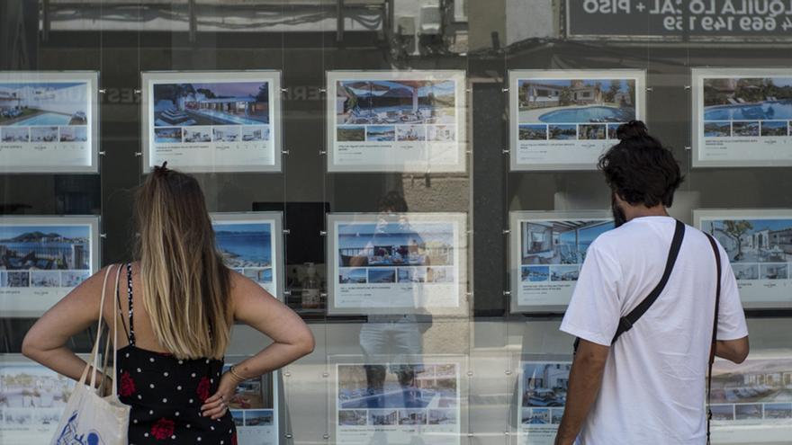 ¿Buscas piso? Estos son los concellos con mayor demanda de vivienda