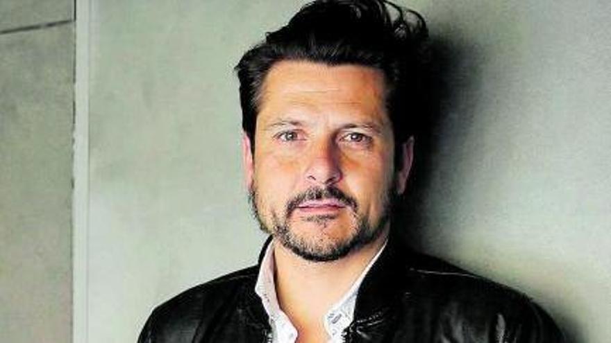 "Kike Maíllo: ""Urge recuperar el hábito de ir al cine"""