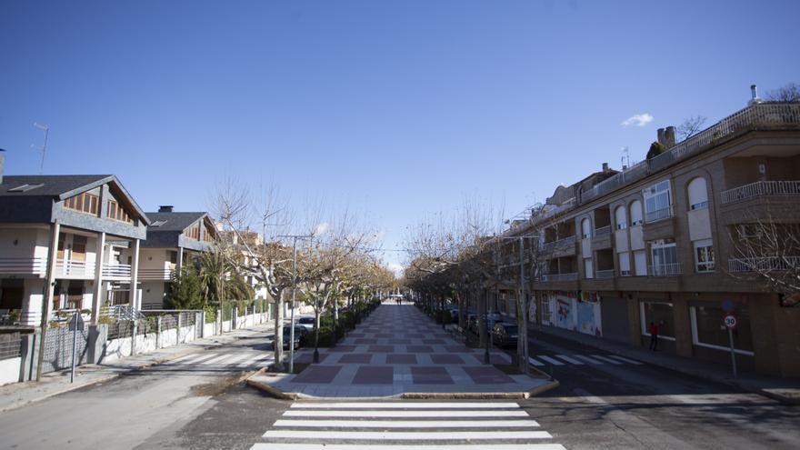 Consulta aquí los nuevos horarios de transporte público en Requena-Utiel y Valle de Ayora
