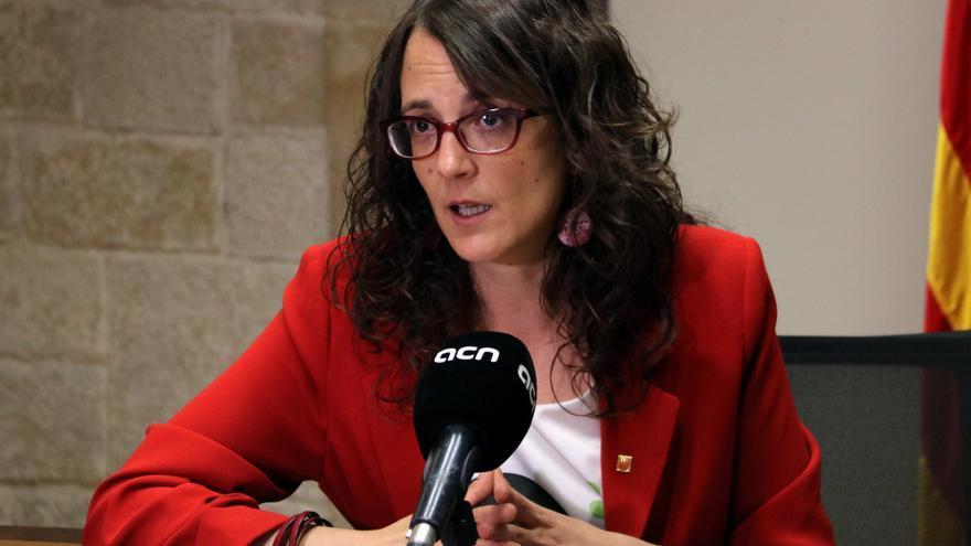 Verge: «Els partits d'extrema dreta poden trobar cert camp per córrer, no generen el racisme, però l'exploten»