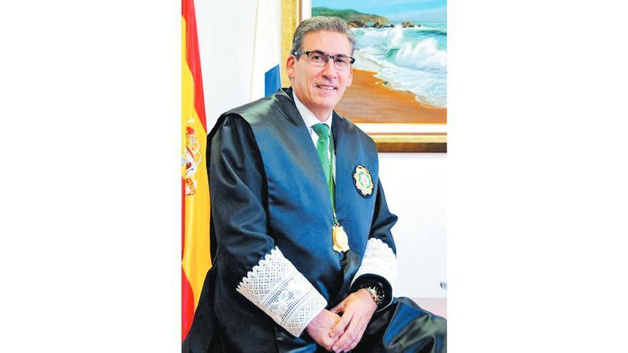 """Fermín Ojeda: """"Con esta crisis nos hemos  hecho imprescindibles"""""""