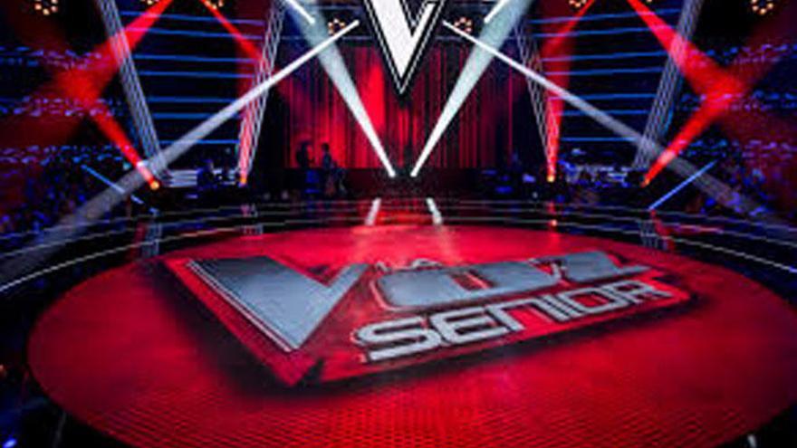 'La Voz Senior' ya tiene fecha de estreno