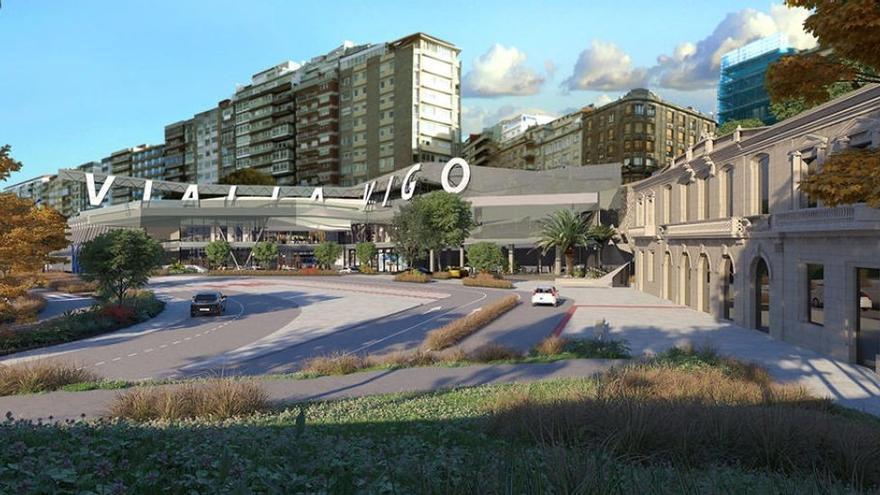 La tienda de Primark en Vialia Vigo generará cien empleos