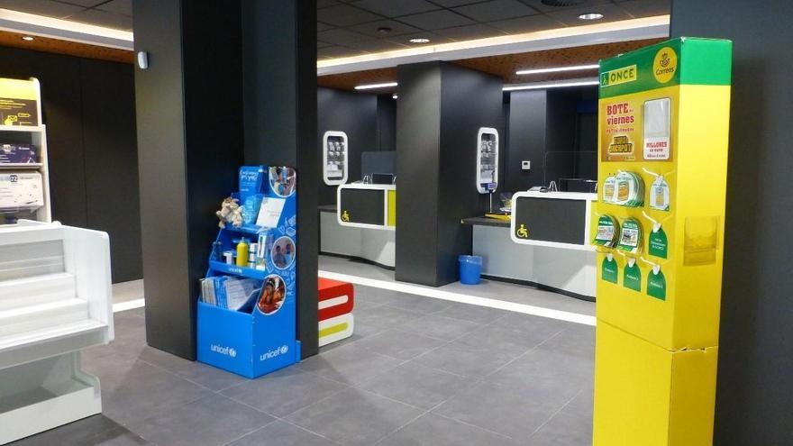Los servicios de Naturgy serán accesibles a través de 47 oficinas de Correos de Córdoba