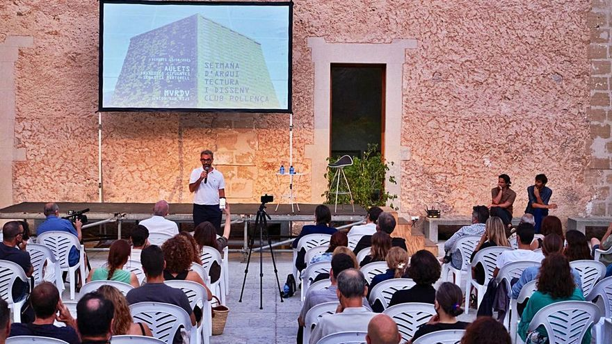 «La buena arquitectura atrae turismo de calidad»