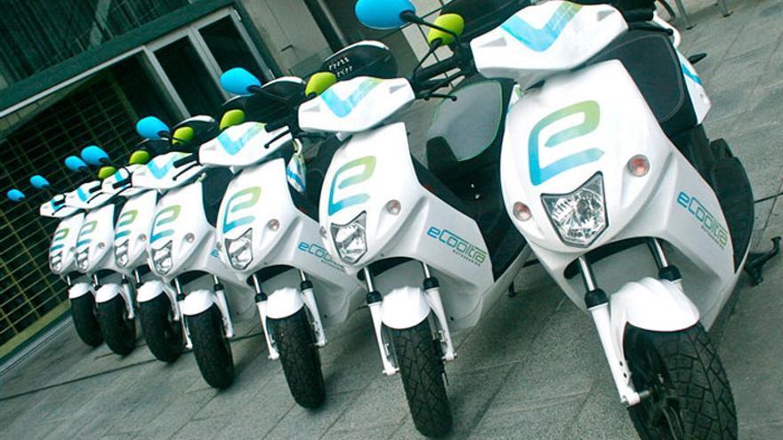 San Vicente rechaza subvencionar la compra de vehículos eléctricos para el reparto como proponía Cs