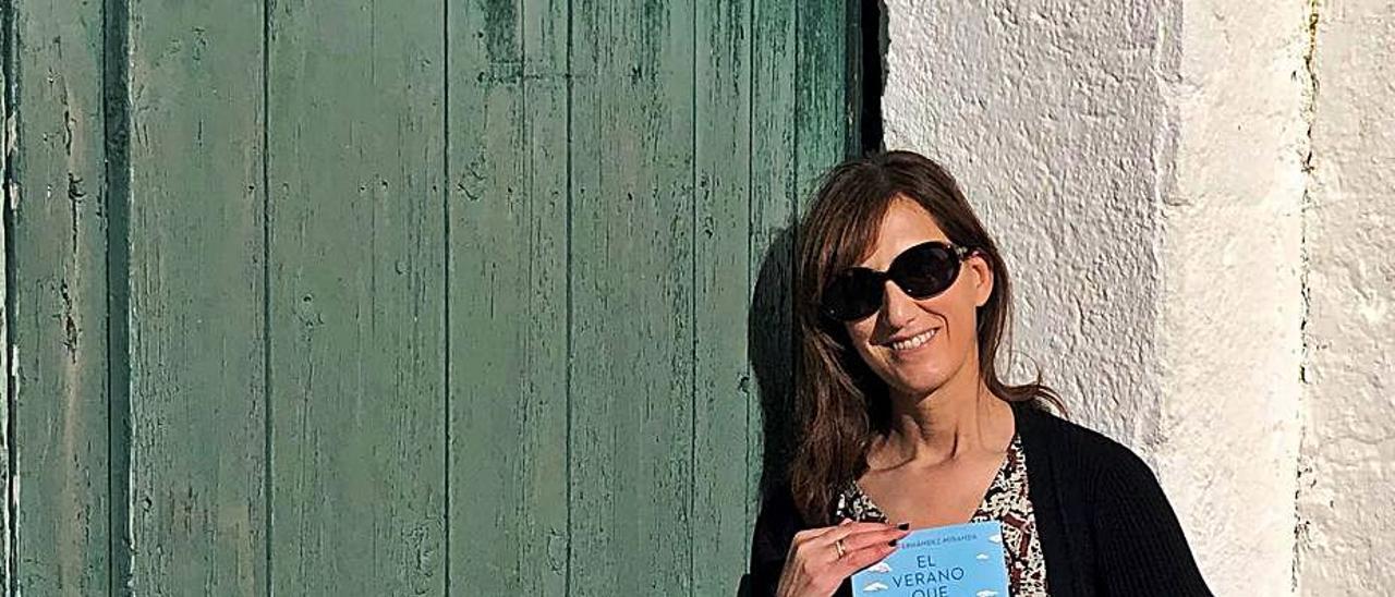 María Fernández-Miranda Bances.