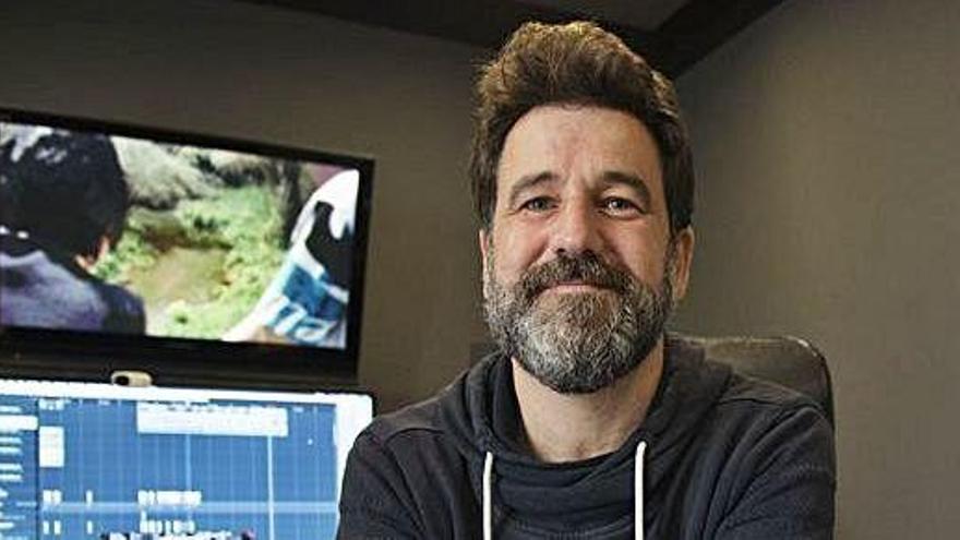 El manresà Miquel Coll signa la música del documental del «Sense ficció» d'avui