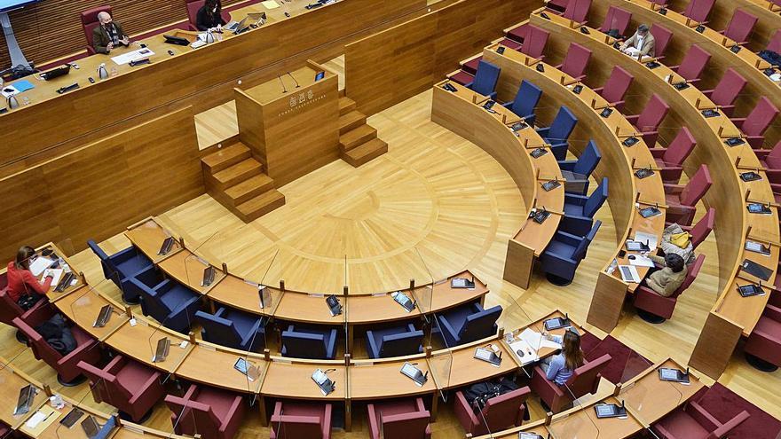 La Confederación del Segura da plantón a las Cortes: se niega a ir a la comisión sobre la DANA