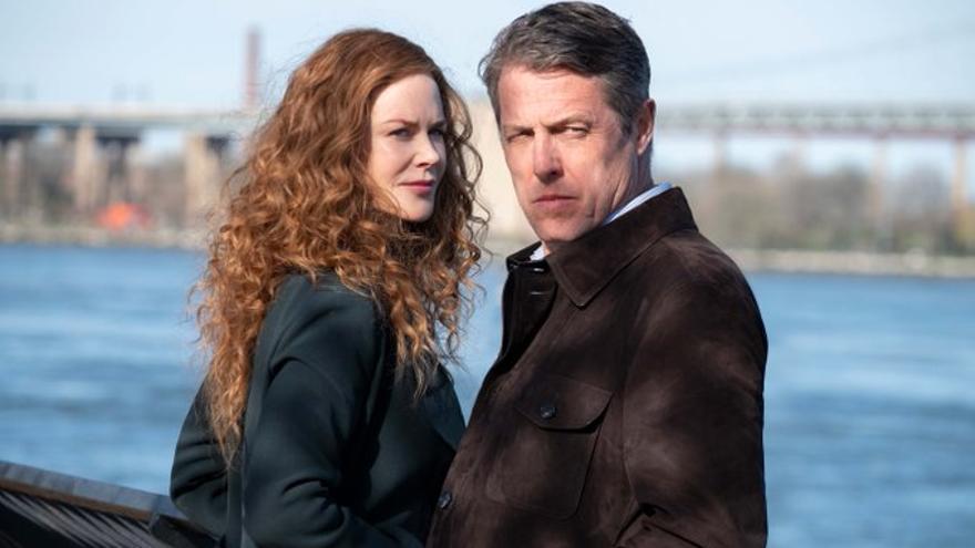 Así es el tráiler de 'The Undoing', el thriller de Nicole Kidman y Hugh Grant