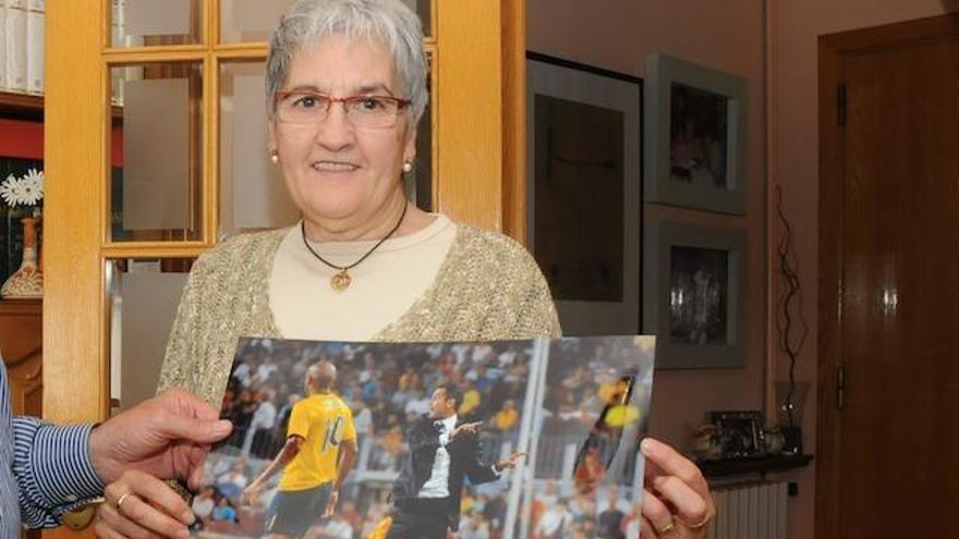 Mor Dolors Sala, mare de Pep Guardiola, als 82 anys a causa del coronavirus