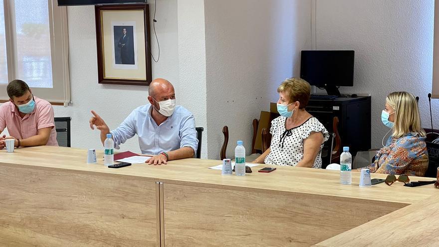 La diputación combatirá la plaga de mosquitos en Puçol, la Pobla, el Puig y Rafelbunyol