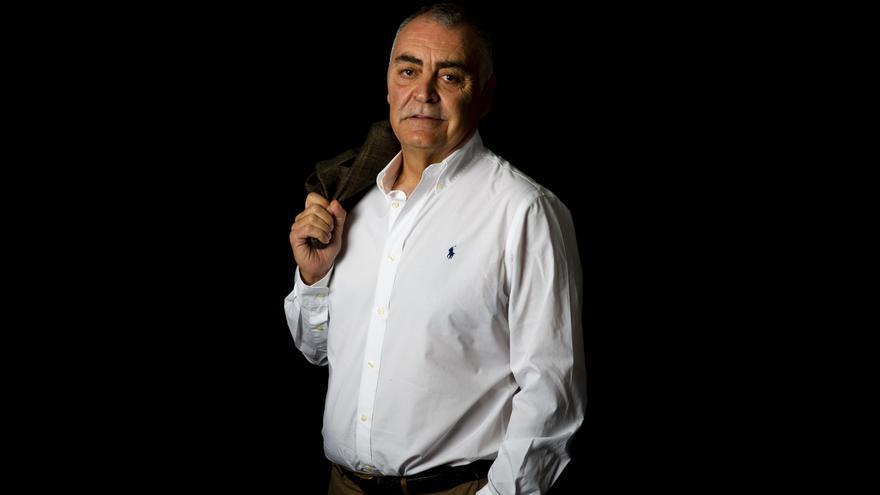 Antonio Alonso: «Lo que voy a intentar por todos los medios es que la Vega Baja no sea un tablero político»