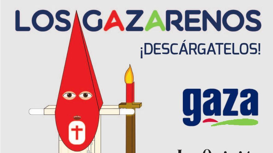 ¡Vuelven los Gazarenos!