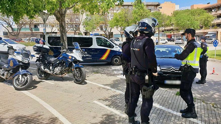 La Audiencia de Palma avala una condena de cárcel por romper el confinamiento