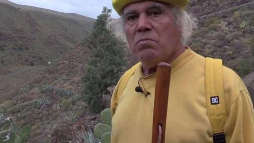 La Diócesis de Canarias investigaba desde noviembre al padre Báez por quejas y denuncias