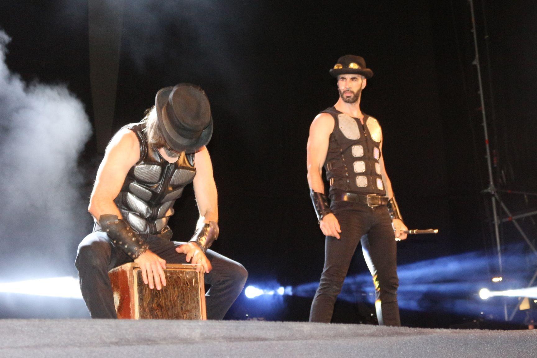 Las mejores imágenes del II Peñíscola From Stage