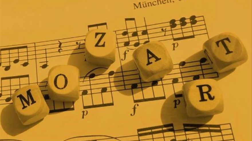 Cicle de música: Mozart. El gran viatger. Londres i La Haia, les primeres composicions