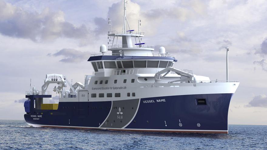 El naval español aspira a liderar el mercado europeo, según Pymar