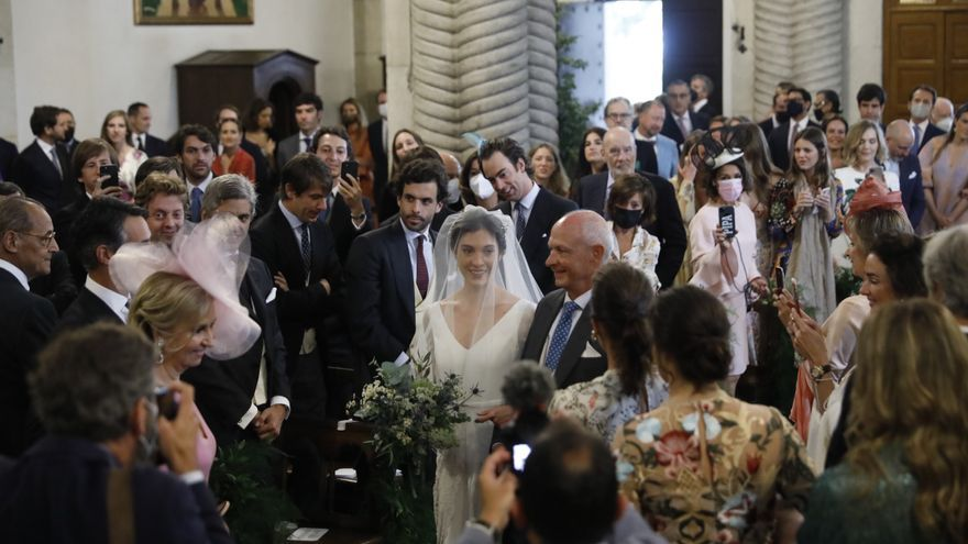 La boda del año en Gijón