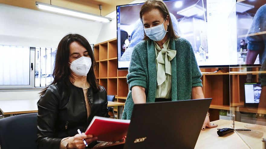 """Así trabajan los """"apagahuelgas"""" asturianos: las claves para rebajar la tensión laboral"""