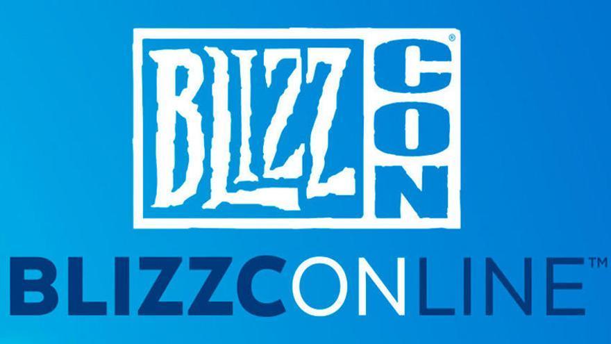 BlizzConline: el evento digital que sustituye a BlizzCon 2020